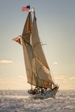 The Schooner ALABAMA