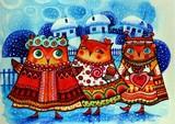 by oxana zaika