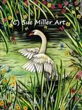 by Sue  miller