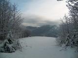 Evans Creek ORV Park