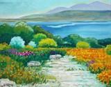 by Hilary England