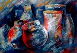 by Patricia Rachidi