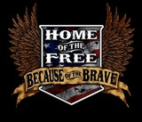 HOME OF THE BRAVE II