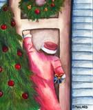 by Brenda Mullard