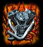BIKER ENGINE