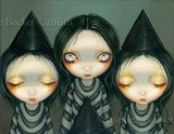 by Jasmine Becket-Griffith