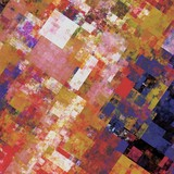Abstract composition 84