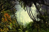 Exciting Jungle