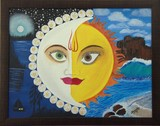 by Sarandha D L