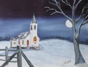 Christmas Eve   160828