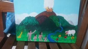 volcano update