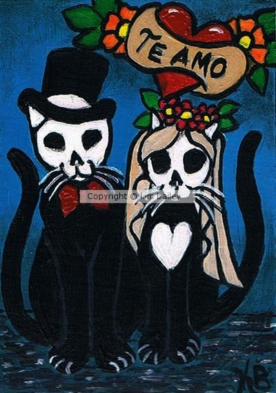 Dead Kitty Couple