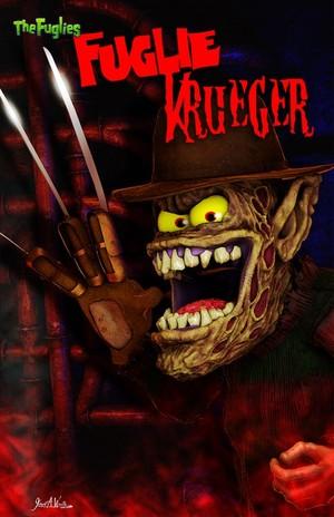 Fuglie Krueger