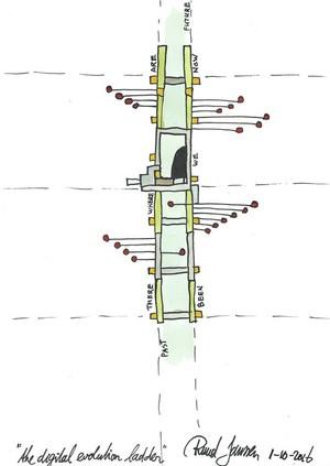 The Digital Evolution Ladder