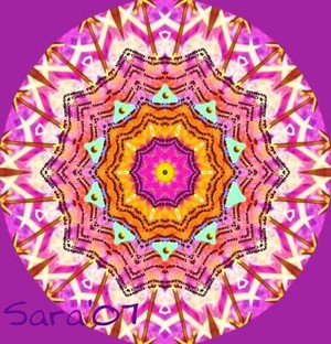 Resume Mandala
