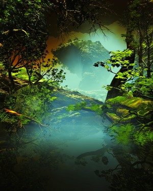 Green Adventure
