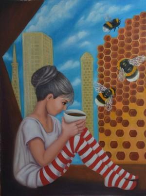 Bee city
