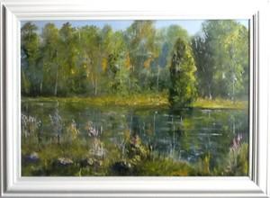 Finlaystone Lake