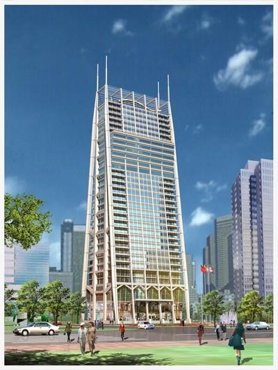 Daqing Building