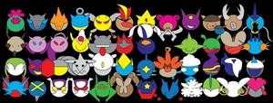 Mega Evolution Rectangle
