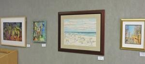 2016 Irving Art Association 61st Exhibition