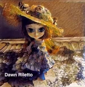 Dawn Riletto