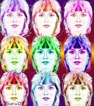 Rainbow Denise