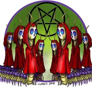 centipede cult