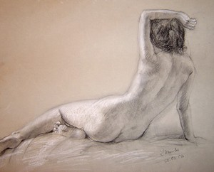 Julia  Lesnichy Portfolio