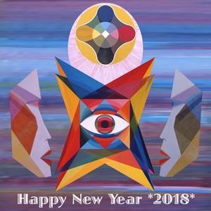 Happy New Year *2018*