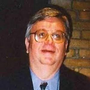 David  Johnhall