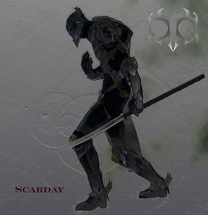 Knight-II