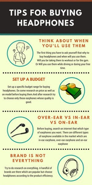 Tips for Buying Cheap High Fidelity Headphones