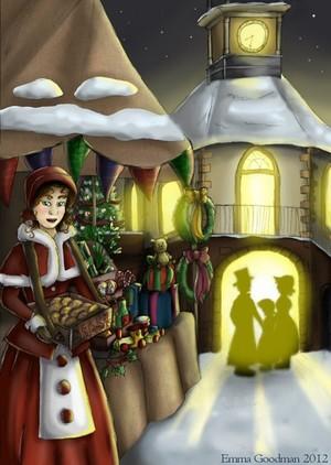 Moot Hall Christmas