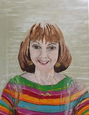 Sharon De Vore Portfolio