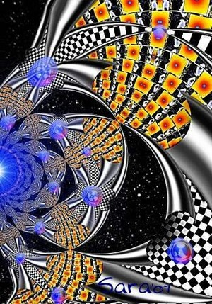 Cosmic Transformer