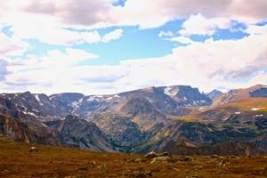 Beartooth Wilderness