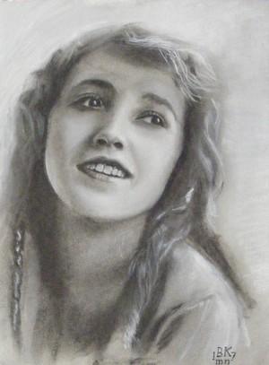 Juanita Horton aka Bessie Love (2)