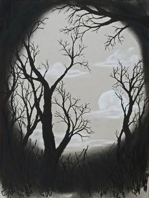 Moon on the Moors