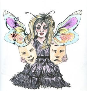 Fairy Drama Queen