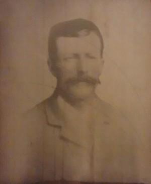 1850-1870 Portrait Unknown