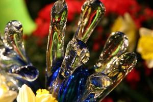 Glass Fingers