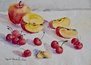 Watercolor Series 219