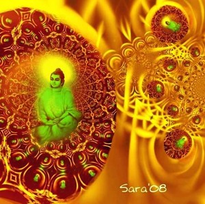 All Buddhas