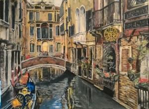 Canale veneziano