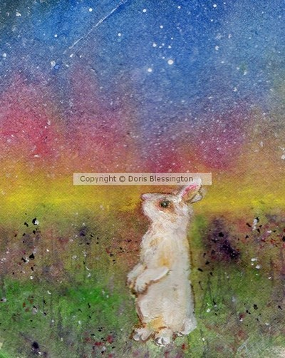 Rabbit in the Galaxy 2