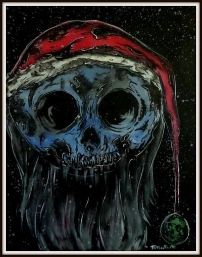Christmas Corpse