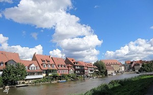 Bavarian Sky
