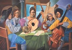 GRUPPO MUSICALE DEL 600