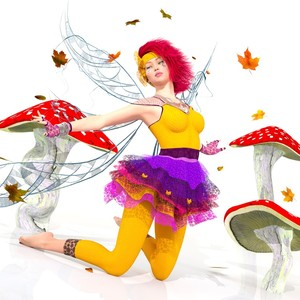 Pixie Autumn